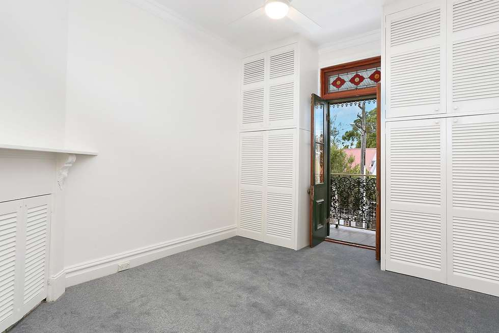 Second view of Homely house listing, 167 Evans Street, Rozelle NSW 2039