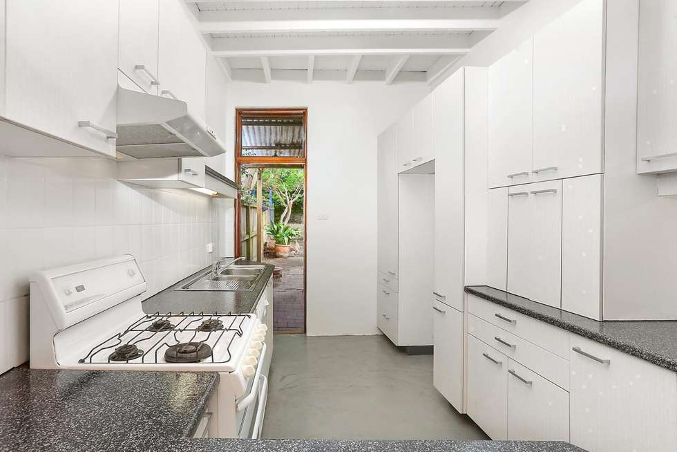 Third view of Homely house listing, 167 Evans Street, Rozelle NSW 2039