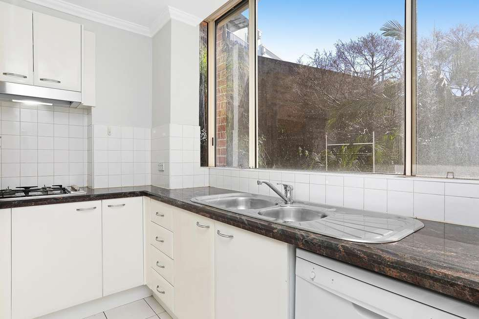 Third view of Homely apartment listing, 152/20 Buchanan Street, Balmain NSW 2041