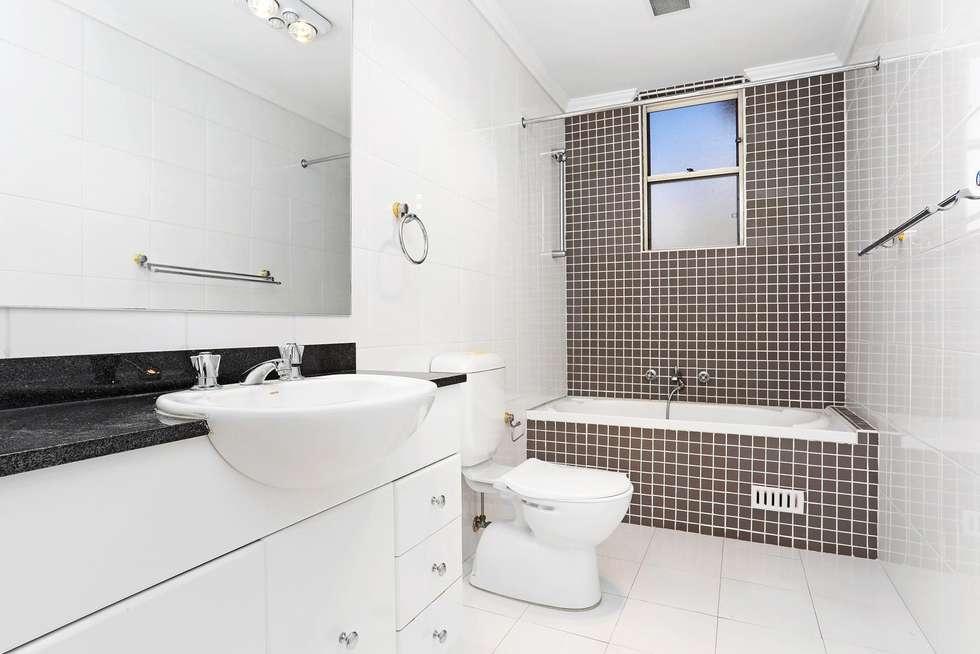 Fifth view of Homely apartment listing, 152/20 Buchanan Street, Balmain NSW 2041