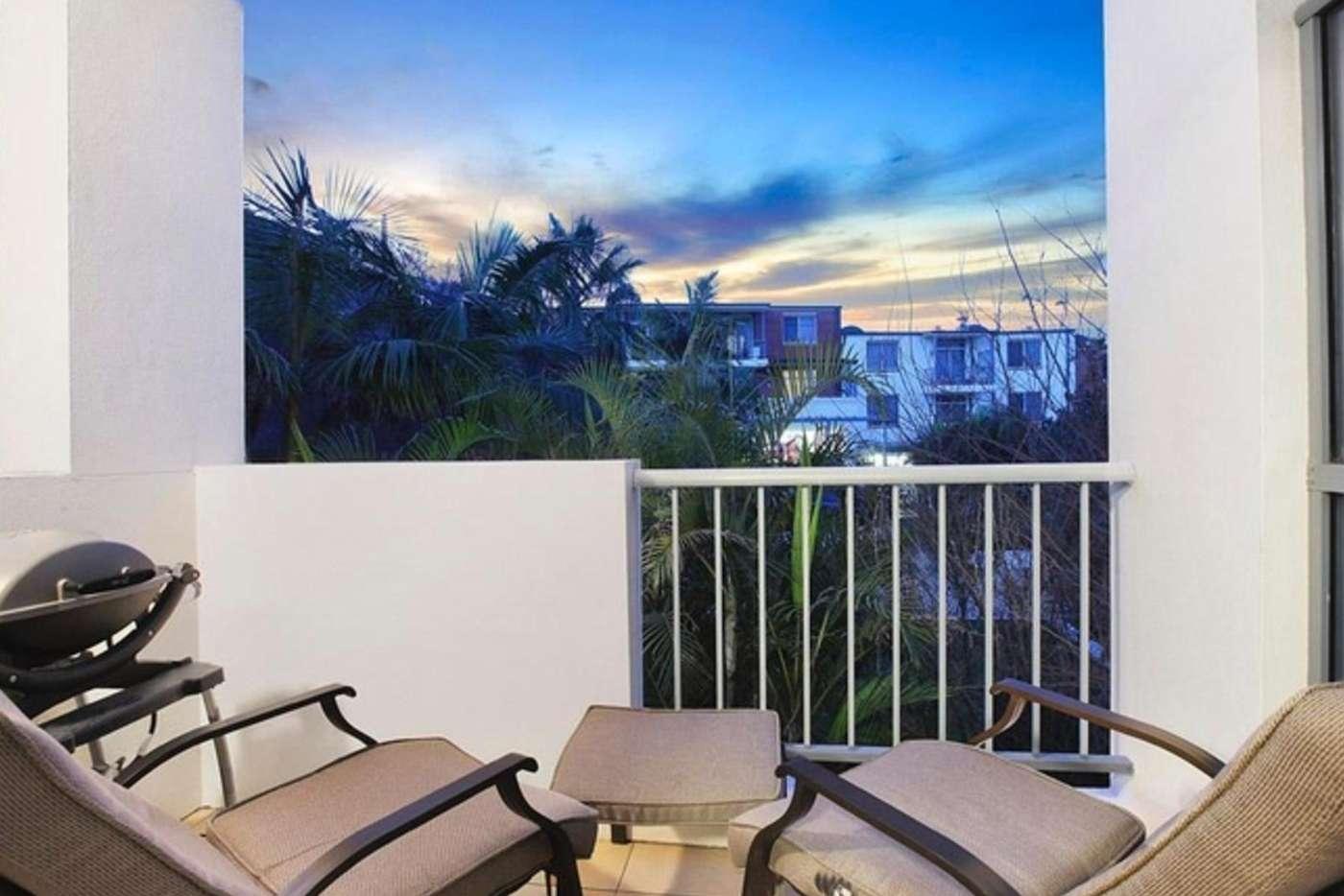 Sixth view of Homely apartment listing, 152/20 Buchanan Street, Balmain NSW 2041