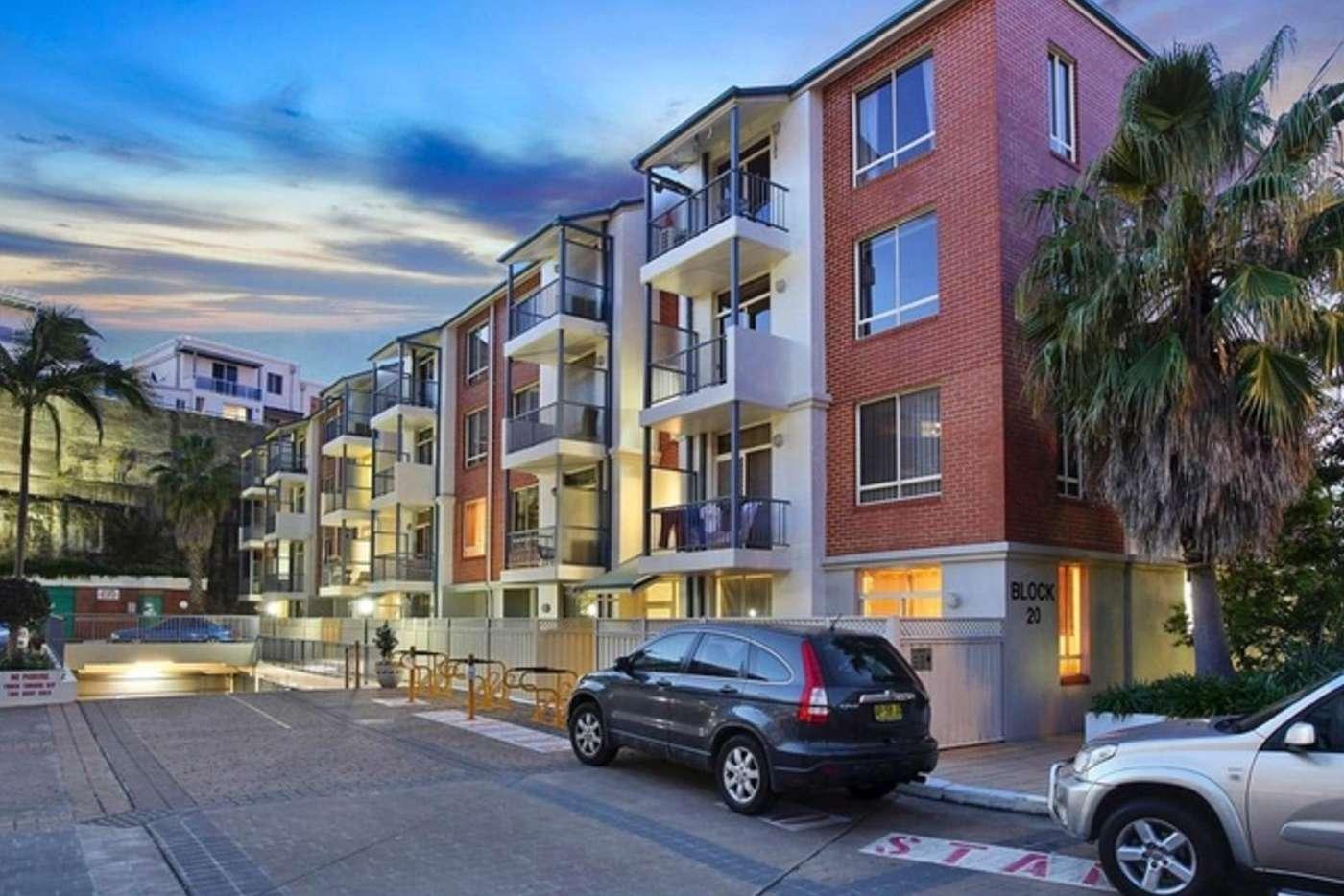 Seventh view of Homely apartment listing, 152/20 Buchanan Street, Balmain NSW 2041