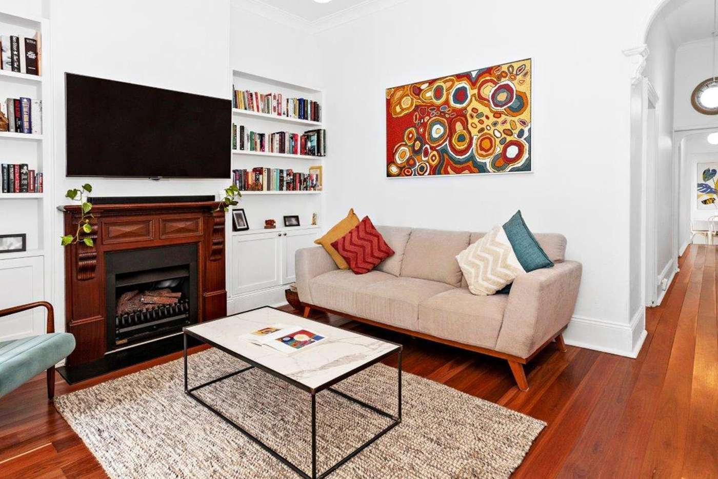 Main view of Homely house listing, 15 Mullens Street, Balmain NSW 2041