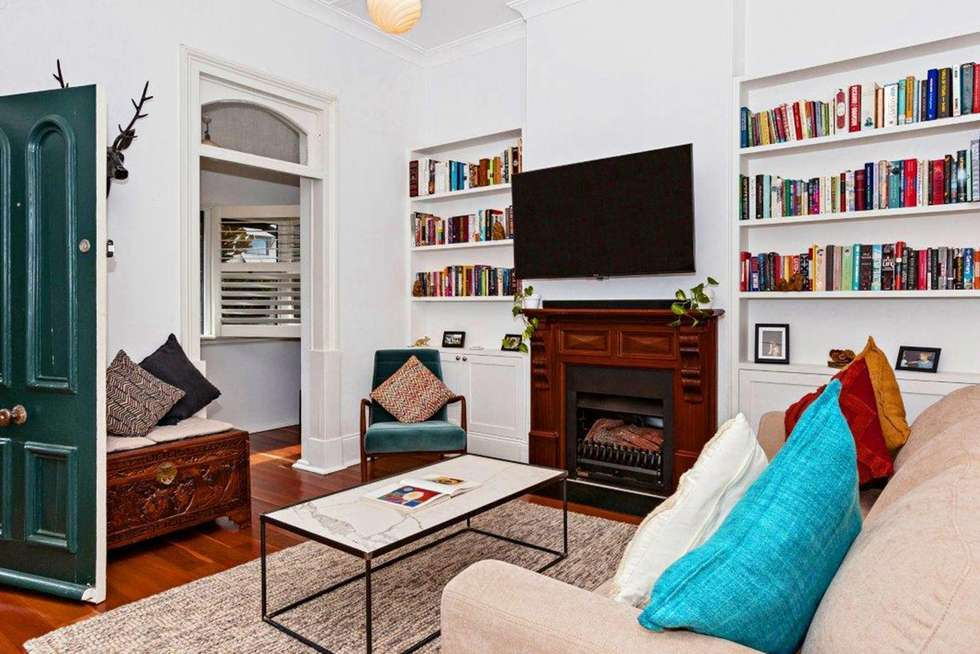 Second view of Homely house listing, 15 Mullens Street, Balmain NSW 2041