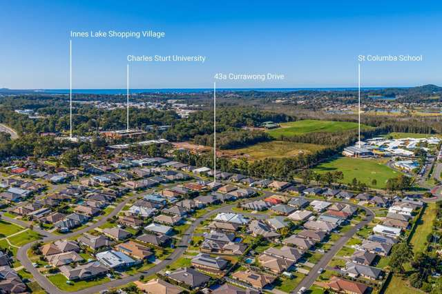 43A Currawong Drive, Port Macquarie NSW 2444