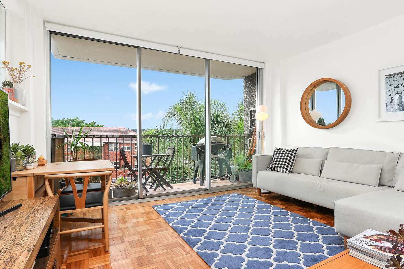 Main view of Homely apartment listing, 44/372 Edgecliff Road, Woollahra NSW 2025