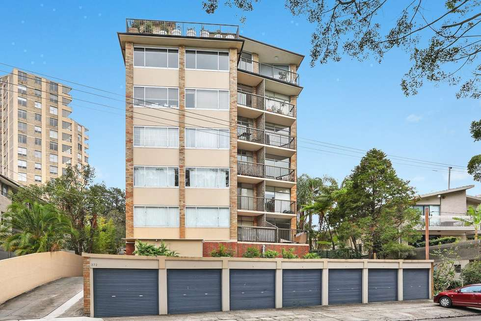Fifth view of Homely apartment listing, 44/372 Edgecliff Road, Woollahra NSW 2025