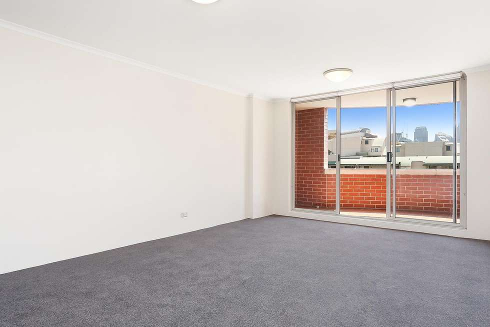 Third view of Homely apartment listing, N609/233 Harris Street, Pyrmont NSW 2009