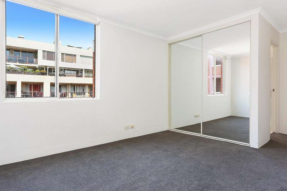Fourth view of Homely apartment listing, N609/233 Harris Street, Pyrmont NSW 2009