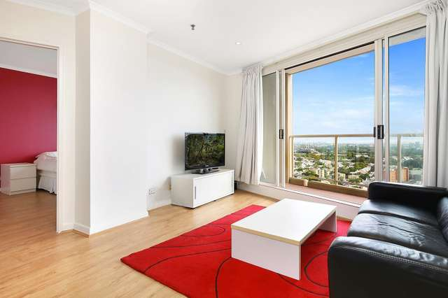 3001/1 Kings Cross Road, Darlinghurst NSW 2010