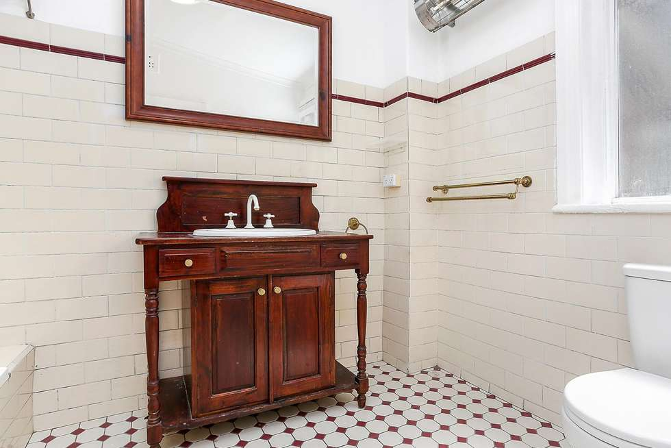 Fifth view of Homely house listing, 70 Balmain Road, Leichhardt NSW 2040