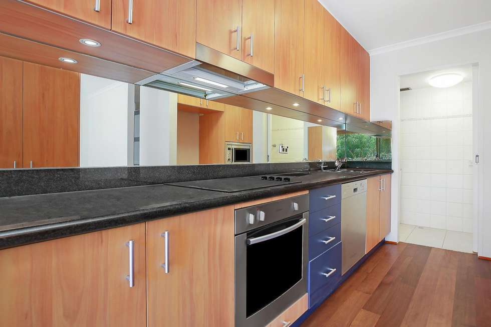 Second view of Homely apartment listing, 8/110 Cascade Street, Paddington NSW 2021
