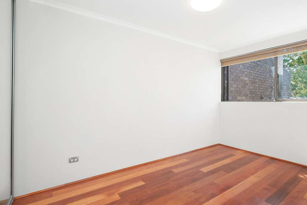 Third view of Homely apartment listing, 8/110 Cascade Street, Paddington NSW 2021