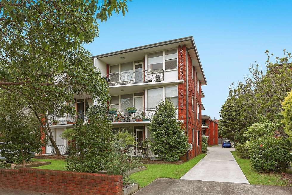Fifth view of Homely apartment listing, 13/18 Tranmere Street, Drummoyne NSW 2047