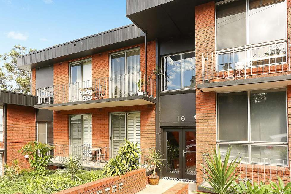Fifth view of Homely apartment listing, 10/16 Vincent Street, Balmain NSW 2041