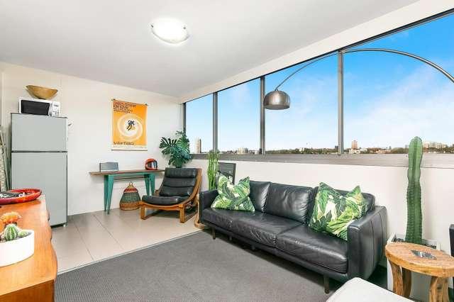 601/176 Glenmore Road, Paddington NSW 2021