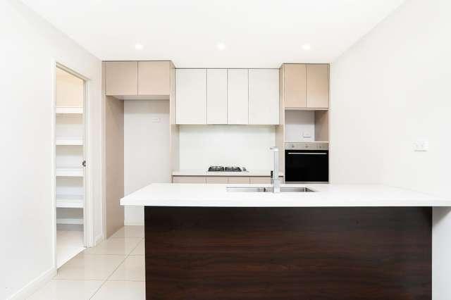 311/4-8 Smallwood Avenue, Homebush NSW 2140