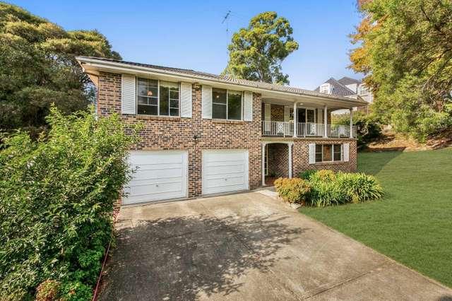76 Ulundri Drive, Castle Hill NSW 2154