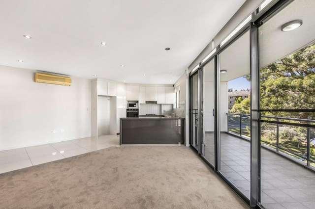 23 1-5 Mercer Street, Castle Hill NSW 2154