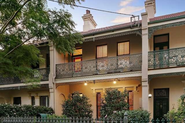 17 Boyce Street, Glebe NSW 2037