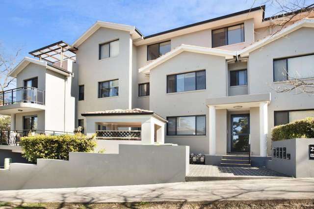 4/20A Essex Street, Epping NSW 2121
