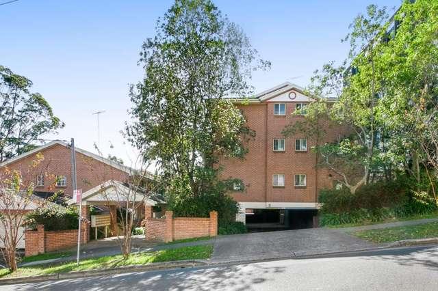 27/3 Post Office Street, Carlingford NSW 2118