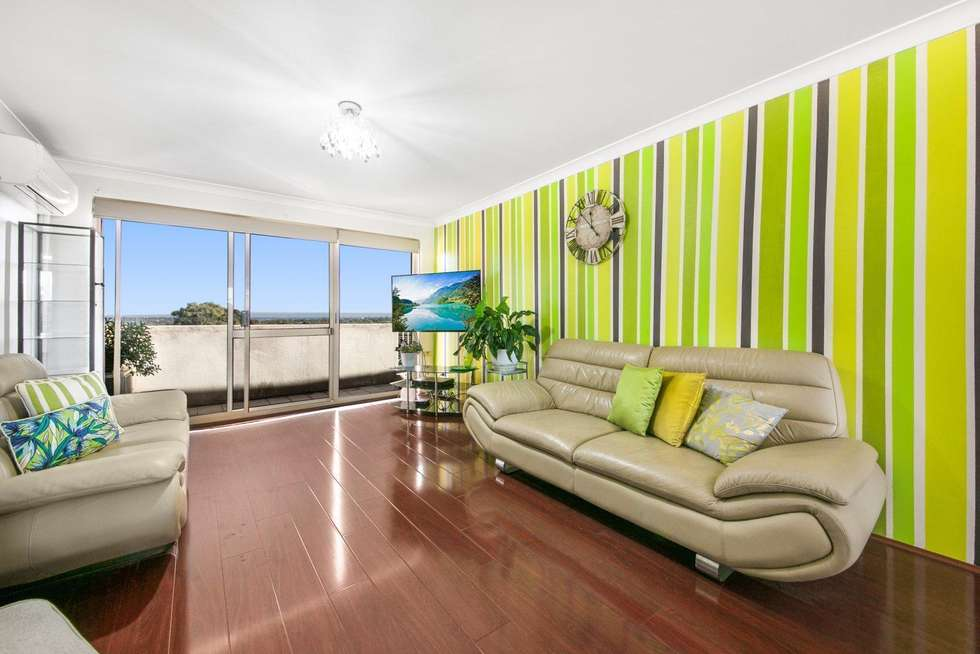 Second view of Homely apartment listing, 27/3 Post Office Street, Carlingford NSW 2118