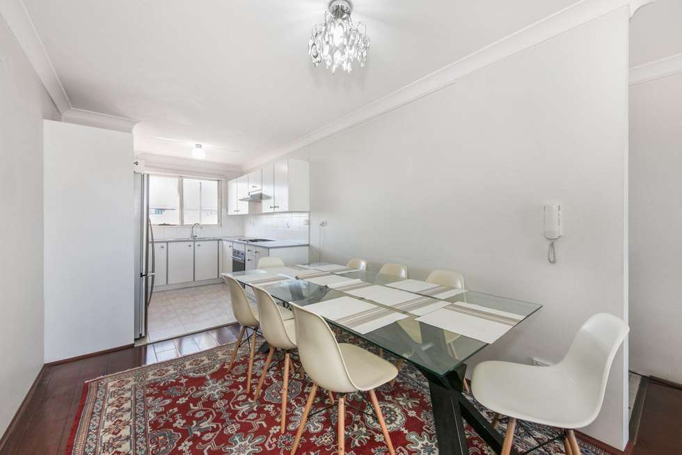 Third view of Homely apartment listing, 27/3 Post Office Street, Carlingford NSW 2118