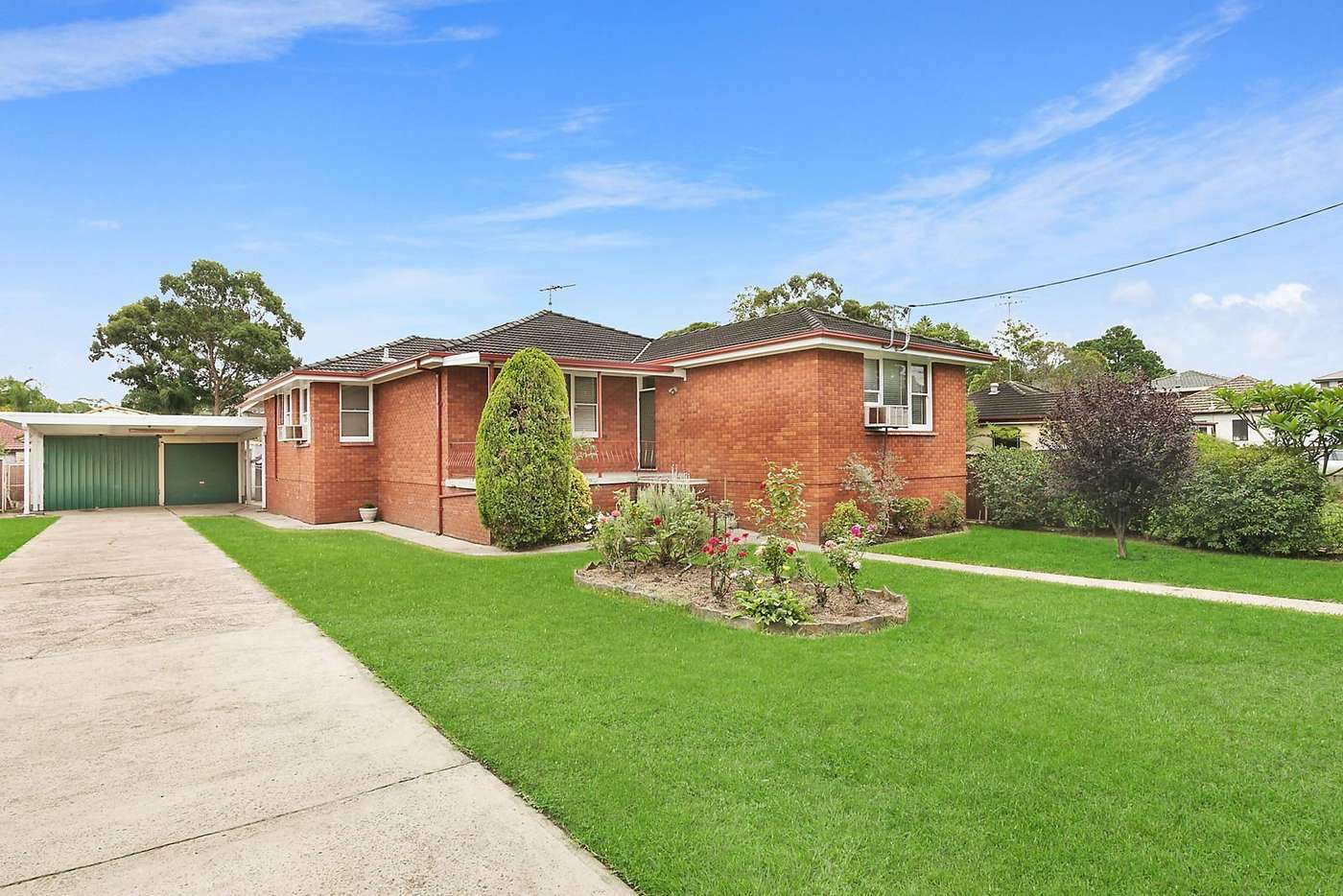 Main view of Homely house listing, 31A Allawah Street, Blacktown NSW 2148