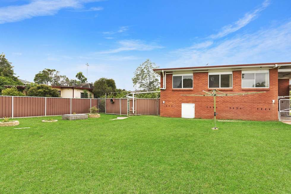 Fifth view of Homely house listing, 31A Allawah Street, Blacktown NSW 2148