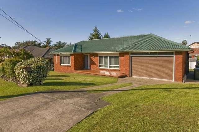 24 Talinga Street, Carlingford NSW 2118