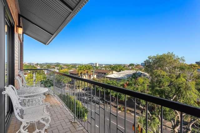 7/2 Villiers Street, New Farm QLD 4005