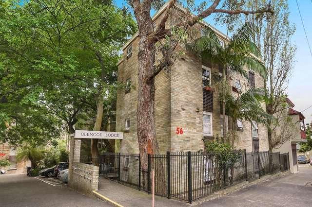 1/56 Hopewell Street, Paddington NSW 2021