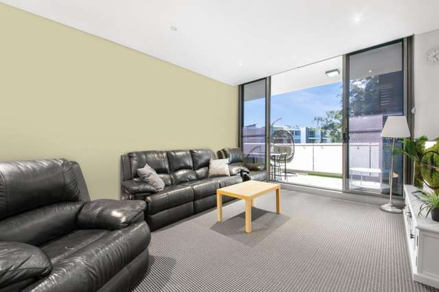 405/16 Epping Park Drive, Epping NSW 2121