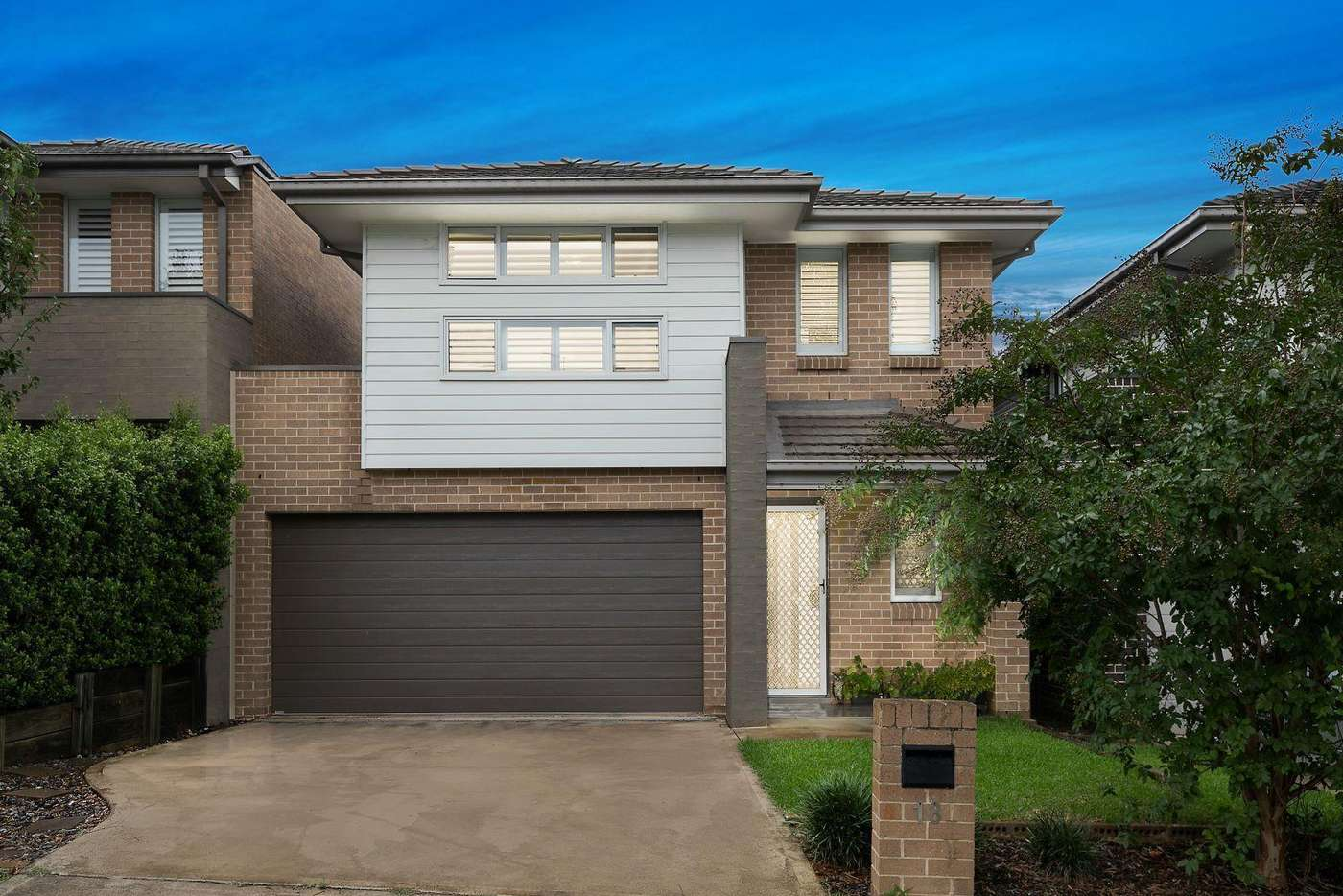 Main view of Homely house listing, 18 Laura Street, Norwest NSW 2153