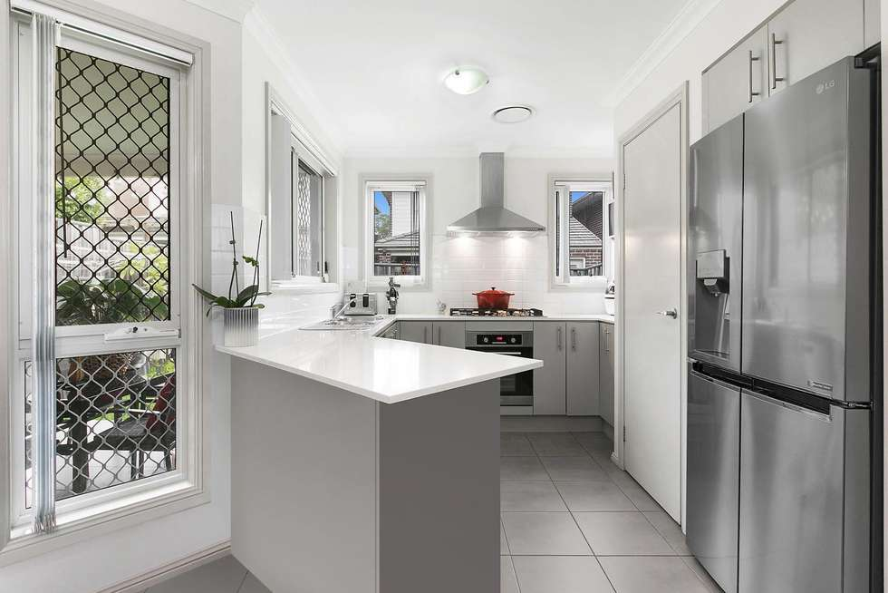 Second view of Homely house listing, 18 Laura Street, Norwest NSW 2153