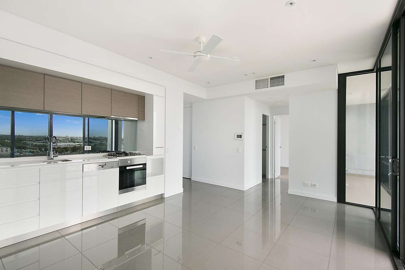 Main view of Homely apartment listing, 3128/33 Remora Road, Hamilton QLD 4007