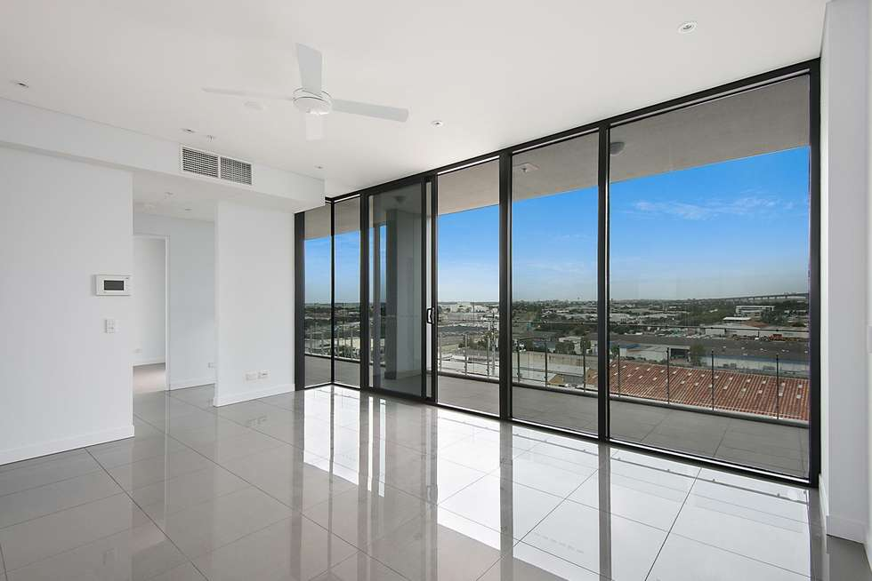 Third view of Homely apartment listing, 3128/33 Remora Road, Hamilton QLD 4007