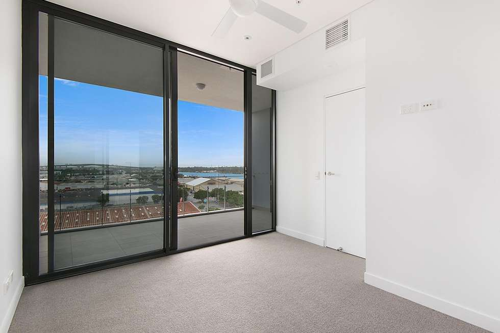Fourth view of Homely apartment listing, 3128/33 Remora Road, Hamilton QLD 4007