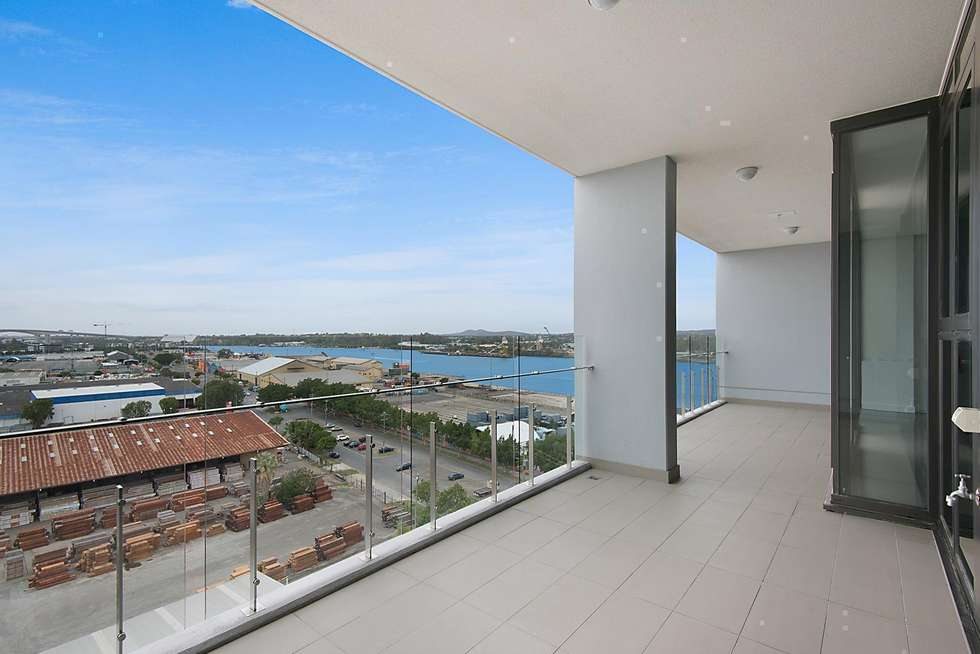 Fifth view of Homely apartment listing, 3128/33 Remora Road, Hamilton QLD 4007