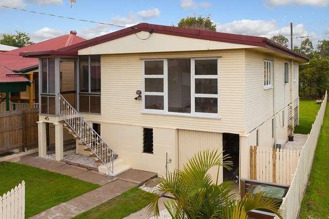 45 Milsom Street, Coorparoo QLD 4151