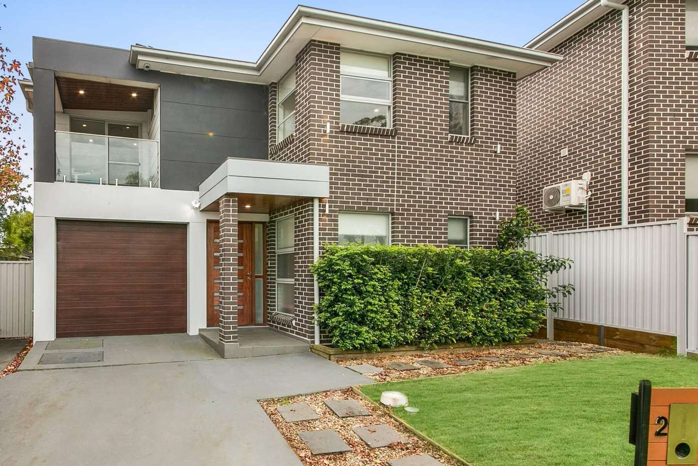 Main view of Homely house listing, 23 Woodward Street, Ermington NSW 2115