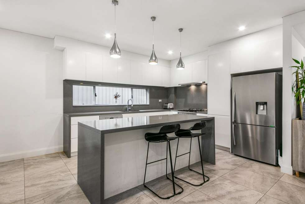 Second view of Homely house listing, 23 Woodward Street, Ermington NSW 2115