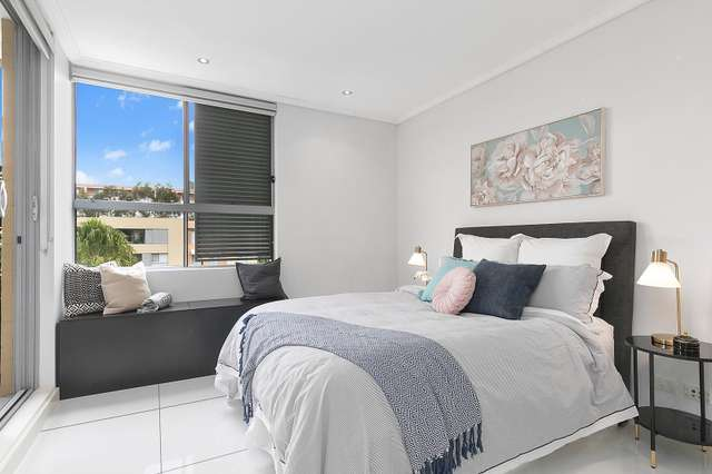 305/3 The Piazza, Wentworth Point NSW 2127