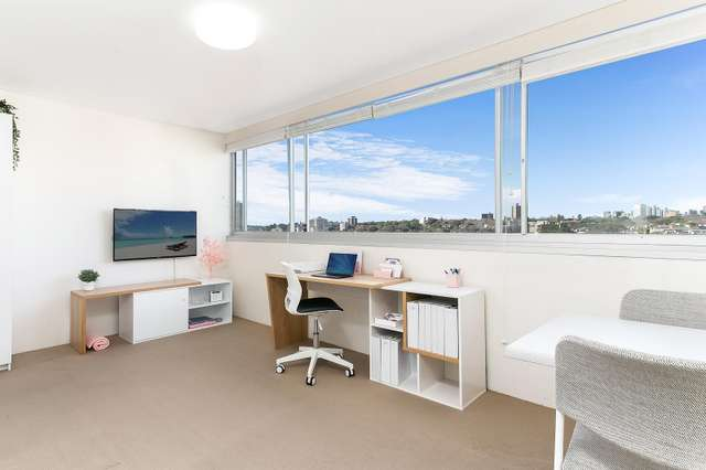 703/176 Glenmore Road, Paddington NSW 2021