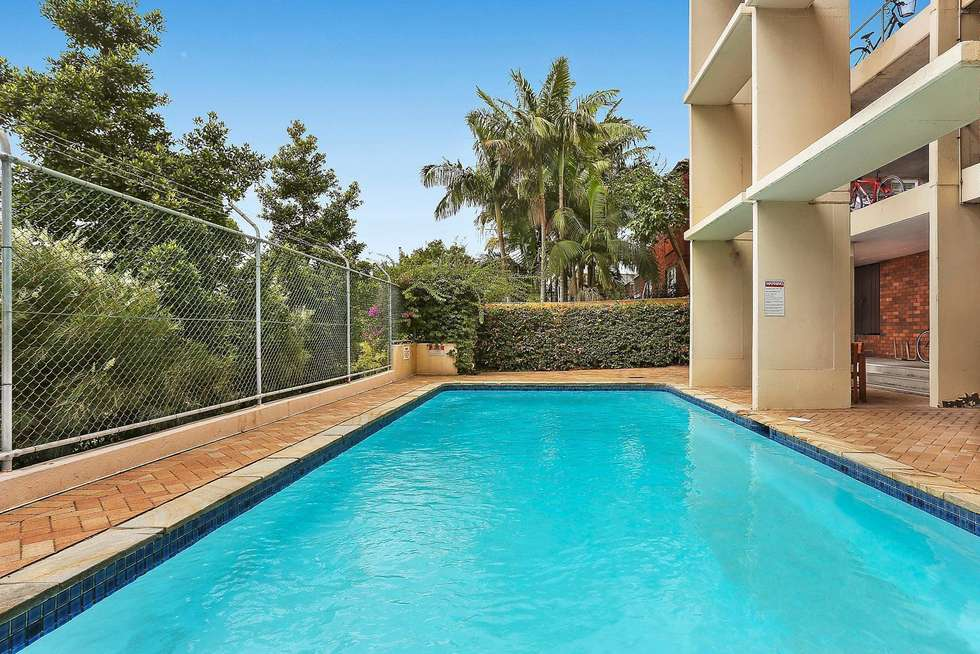 Fourth view of Homely apartment listing, 703/176 Glenmore Road, Paddington NSW 2021