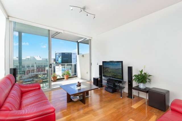 301/300 Pacific Highway, Crows Nest NSW 2065