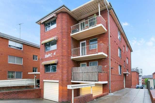 3/54 Rhodes Street, Hillsdale NSW 2036