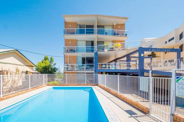 1/1 Clarence Street, Port Macquarie NSW 2444