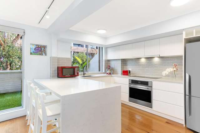11/400 Glenmore Road, Paddington NSW 2021